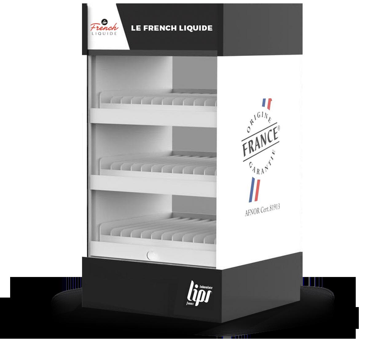 Vous souhaitez ouvrir une boutique e-liquide ? On vous accompagne dans la création de votre magasin et catalogue e-liquide.