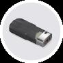 Pod, recharge e-liquide de 2 ml
